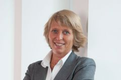 Sylvie Ernoult, General Commissioner of the Cannes Yachting Festival