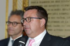 Gilles Wagner, Chairman of Privilège Marine