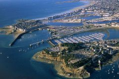 Ports of Saint-Malo