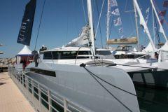 Catamaran Alibi 57