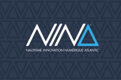 We are NINA, digital association and water sports