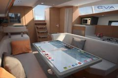 The connected boat from Allures Yachting and Kara Technology
