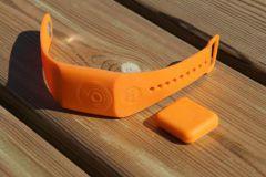 Sea Tag Security Bracelet