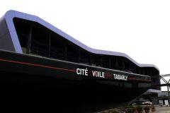 The Cité de la Voile Eric Tabarly will host the 2018 Yacht Racing Forum