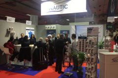 The Nautic Clean stand on the Nautic 2016. For 2017, it will be twice as big!