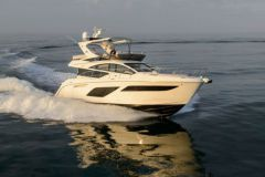 Star Sea Ray L550