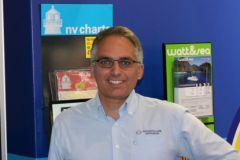 Thierry Gannat, directeur opérationnel d'Itermer - Accastillage Diffusion