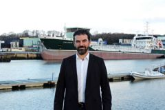 Emmanuel Labory, new commercial director of SEIMI