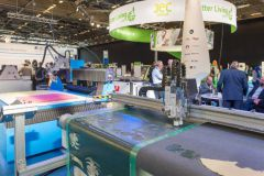 Espace Composites in Action at JEC World 2017