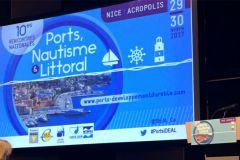 10eme édition des rencontres Ports Nautisme et Littoral