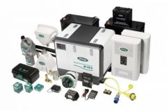 WhisperPower Electrical Equipment