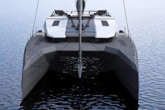 McConaghy's Future MC50 Catamaran