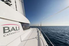 The Bali brand and the new Catana 53 catamaran carry the growth of the Catana group.