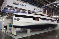 Bavaria catamarans saved from recovery