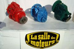 La Salle des Moteurs, specialist in spare parts for marine engines
