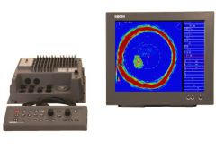 Koden Sonar KDS-6000BB