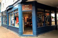 Henri Lloyd, the seawear brand in receivership