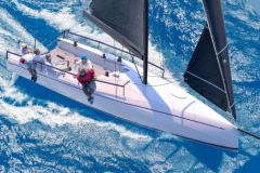 ClubSwan 36: a new one design for racing