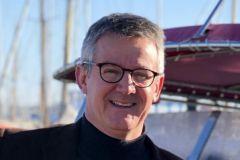 Eric Delas, President of Beacher