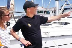 Click&Boat buys Captain'Flit and its boat rental service with concierge service