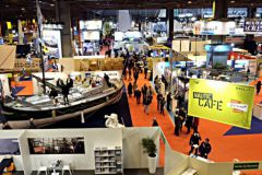 Nautical Innovation & Novelty Awards to be presented at Nautic 2018