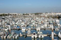 French yachting companies in figures