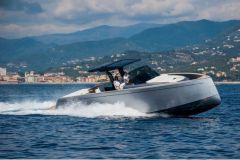 Pardo 43 back on the world market