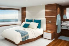 Victoria Yachting offers a wide range of bedding and linen for boat cabins