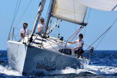 SailEazy's fleet sharing of sailing yachts