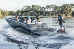 Sea Ray SLX 230 W from Brunswick Group, a boat suitable for boat clubs