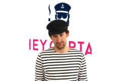 Clément Douet, co-founder of Hey Captain, acquired by Band of Boats and the Bénéteau group