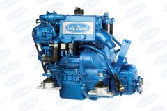 Fenwick takes over the distribution of Solé Diesel marine engines