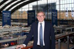 Gildas Le Masson, Managing Director of Nautitech