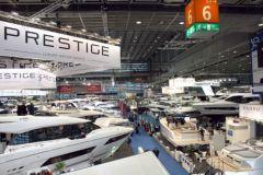 Pavillon superyacht au Boot Dusseldorf