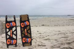 Kiteboard from Inobo