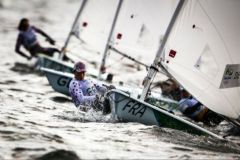 2016 Olympic Sailing Games