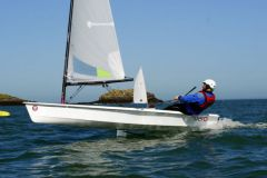 Les Sables d'Olonne want to buy foil dinghies