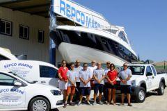 MedYacht rachète Repco Marine