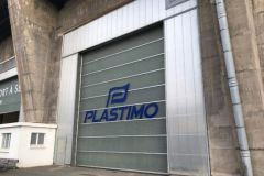 Plastimo in Lorient La Base