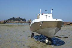 The Tringa Boat