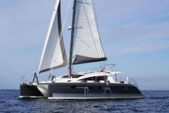 Catamaran Privilege Marine Series 5