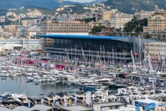 Genoa Boat Show 2018