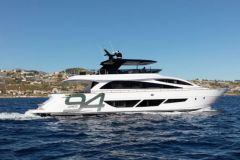 Amer 94 from Amer Yachts shipyard