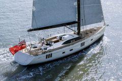 Oyster Yachts, une marque de voiliers britanniques réputée