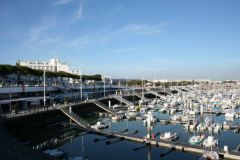 Royan Marina, member of the Atlantic Seaports Association