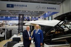 Bavaria Yachts takes over Greenline Neo outboard boats
