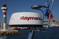 Raymarine could change ownership