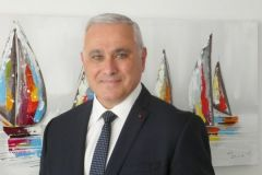 Serge Pallares, President of the French Federation of Marinas and Ports of America