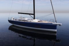 The Fountaine-Pajot / Dufour Group invests in new models (future Dufour 470)