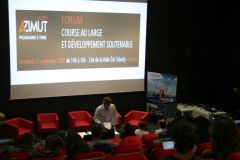 Ocean Racing and Sustainable Development Forum on the occasion of the Azimut 2020 Challenge